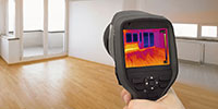 Thermal Imaging Inspection